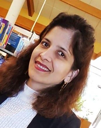 Dr. Amita Fotedar